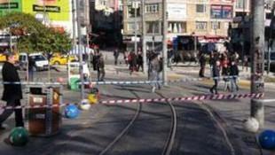 Kadıköy'de kafeler yıkıldı !