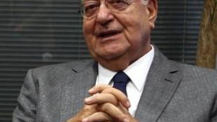 Mehmet Barlas: ''Erdoğan'ı yedirmem''