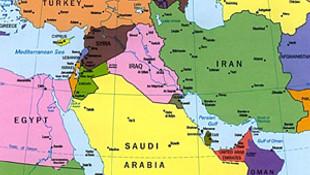Suriye'de kim kiminle savaşıyor ? İşte ilginç grafik..