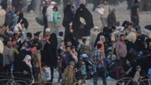 Sınır hattında asker-IŞİD işbirliği iddiası !