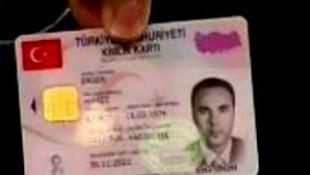 Yeni kimlik kartları için geri sayım başladı