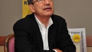 Orhan Pamuk: Her gelişmeye maydanoz olmayacağım