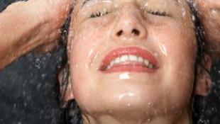 Haftada bir kez duş alın önerisi