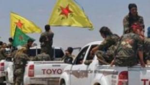 PYD Suriye'de fedarasyon ilan etti
