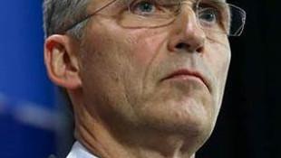 NATO Taksim saldırısını kınadı