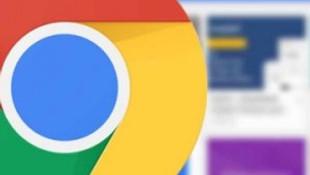 Google Chrome'un o özelliği bugünden itibaren kalkıyor !