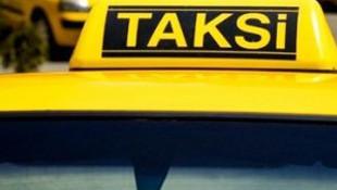 İstanbullu taksiciler isyanda