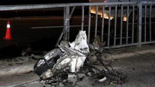 Eskişehir'deki Trafik Kazası
