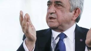 Ermenistan Cumhurbaşkanı: 'Her an savaş çıkabilir'