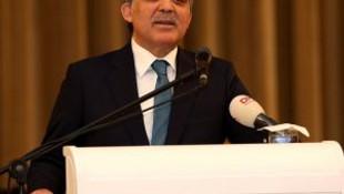 Abdullah Gül'den Ahmet Sever açıklaması geldi !