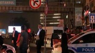 İstanbul'u korkutan 2 patlama !