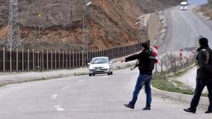 Hizan'da çatışma: Yaralı askerler ve korucu var