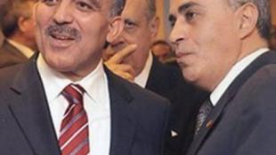 Gül'ün danışmanı Ahmet Sever'e soruşturma !
