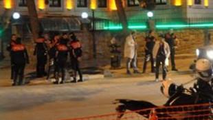 Suriyeli kızın ölümüne neden olan polis memuru tutuklandı !