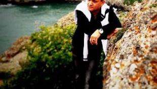 Karadenizli şarkıcı gözaltına alındı
