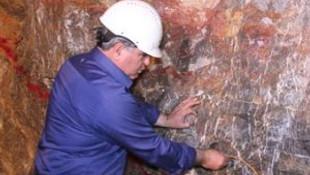 Ferhat Tüneli'nde ''Büyük hazine var'' iddiası