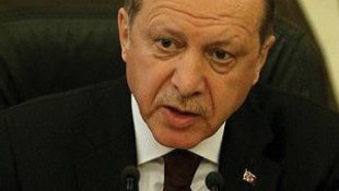 Erdoğan bu sefer NATO'yu eleştirdi !