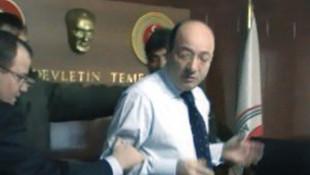 Cihaner'i tutuklatan savcı gözaltına alındı