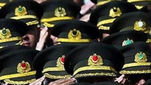 Beraat eden subaylara 'Acil görev' emri !