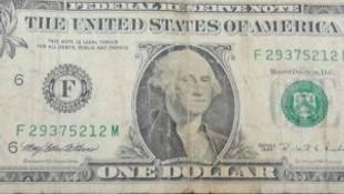 Dolar'daki F serisinin sırrı çözüldü !