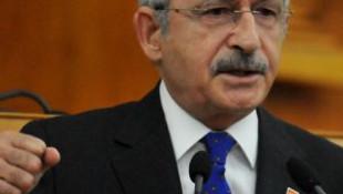 Kılıçdaroğlu'ndan adli yıl toplantısı için sert sözler