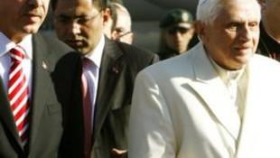 Eski Papa'dan Erdoğan itirafı