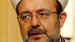 """""""Alevi-Sünni ayrımını kabul etmiyoruz"""""""