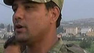Türkmen komutan şehit düştü