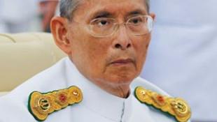 Tayland Kralı hayatını kaybetti