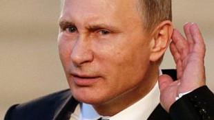 Putin Avrupa ile öyle bir dalga geçti ki...