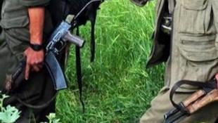 İşte PKK'nın Irak'taki varlığı