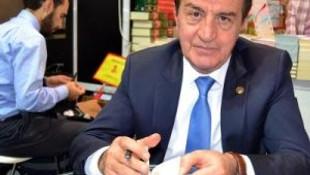 Osman Pamukoğlu'ndan Irak ve Suriye açıklaması