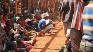 Mülteci kamplarında tecavüz skandalı