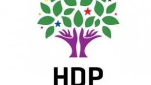 HDP'li belediyelerin işçi referansı Kandil