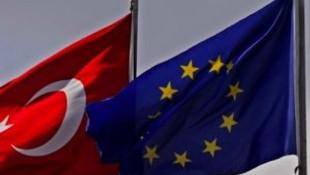 AB'den Türkiye'ye üyelik açıklaması