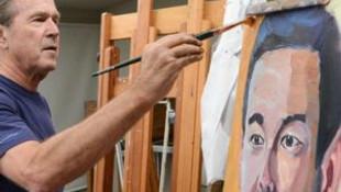 George Bush Kenan Evren'e özendi