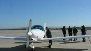 Bu uçak artık Bursa'da üretilecek
