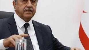 KKTC Cumhurbaşkanı Akıncı: Rum tarafının tavrı kabul edilemez