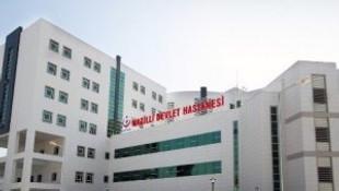 Hastanede yasak aşk iddiası ortalığı karıştırdı