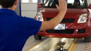 Araç muayene ücretlerinde sürpriz gelişme