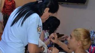 Mersin'de bin polisli huzur operasyonu