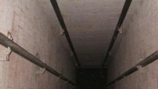Asansör boşluğuna düştüler: 1 işçi ölü 1 işçi ağır yaralı