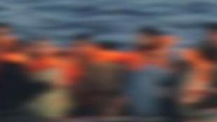 Balıkesirde yine sığınmacı faciası