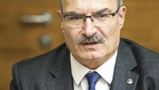 ATO Başkanı'ndan Gökçek'e ''7 düvelli'' cevap