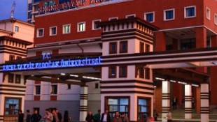 Recep Tayyip Erdoğan Üniversitesi'nde FETÖ depremi