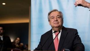 BM'nin yeni Genel Sekreteri'nden çarpıcı Kıbrıs açıklaması