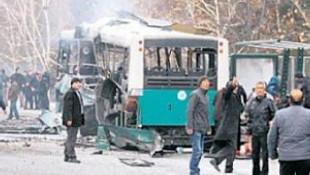 Kayseri'deki saldırıyla ilgili 4 asker de gözaltında