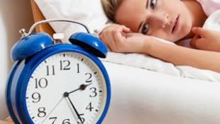 Sakın uykusuzluğu hafife almayın