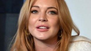 Lindsay Lohan, Faruk Sabancı'yla buluştu !