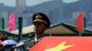 Çin'den Trump'a çok sert tepki